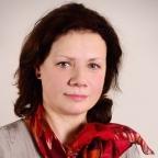 Куркина Кира Викторовна