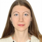 Нелюбина Анна Сергеевна
