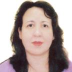 Бекетова Нинель Михайловна