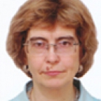 Рощина Ирина Федоровна