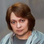 Васильева Нина Леонидовна