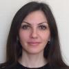 Тевосян Нарина Рачиковна, руководитель отделения «Клиническая психология»